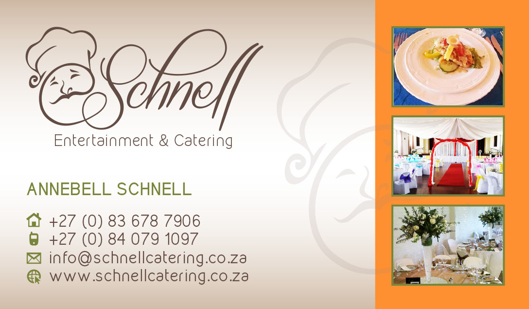 Schnell Catering